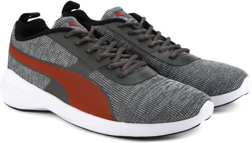 Puma Styx Evo Sneakers For Men - Buy Asphalt-Cherry Tomato-Puma ... 21d96c59d