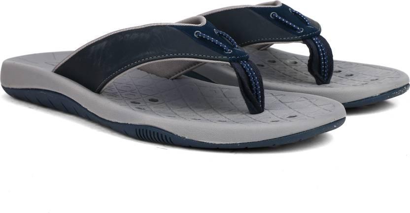 d99120ddd43 Clarks Bosun Coast Navy Nubuck Flip Flops - Buy Navy Color Clarks Bosun  Coast Navy Nubuck Flip Flops Online at Best Price - Shop Online for  Footwears in ...