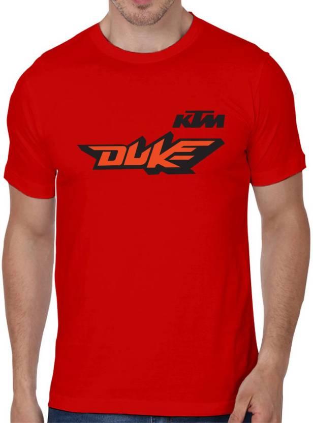 58b953cc96b Status Apparels Printed Men's Round Neck Red T-Shirt - Buy Status Apparels  Printed Men's Round Neck Red T-Shirt Online at Best Prices in India |  Flipkart. ...