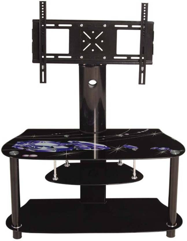 Woodness Terry Metal Tv Entertainment Unit Price In India Buy