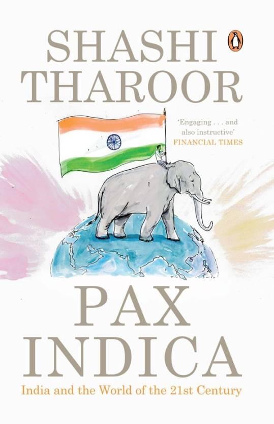 Pax indica- PB