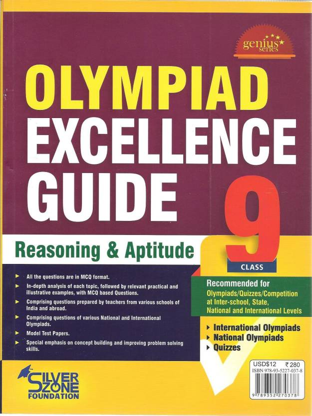IOEL - International Olympiad of English Language Question