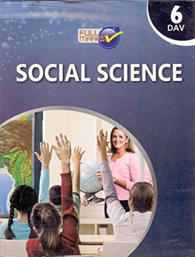 DAV- Social Science: Buy DAV- Social Science by at Low Price