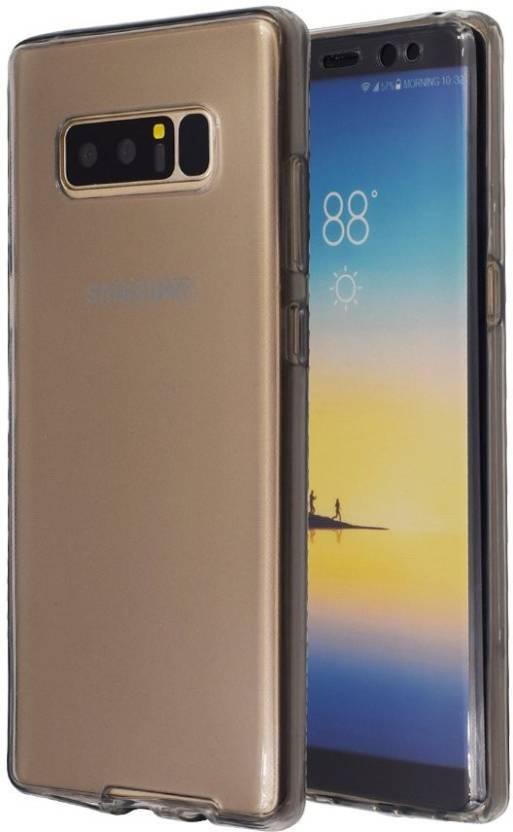 size 40 72eff e9d24 Xelcoy Front & Back Case for Samsung Galaxy Note 8 - Xelcoy ...