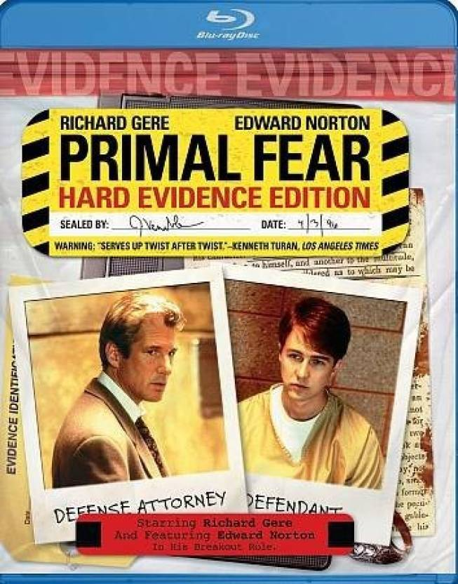 watch primal fear full movie free
