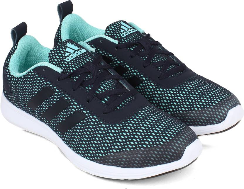 Adidas ADISPREE 2.0 W Running Shoes For Women - Buy ENEAQU/LEGINK ...