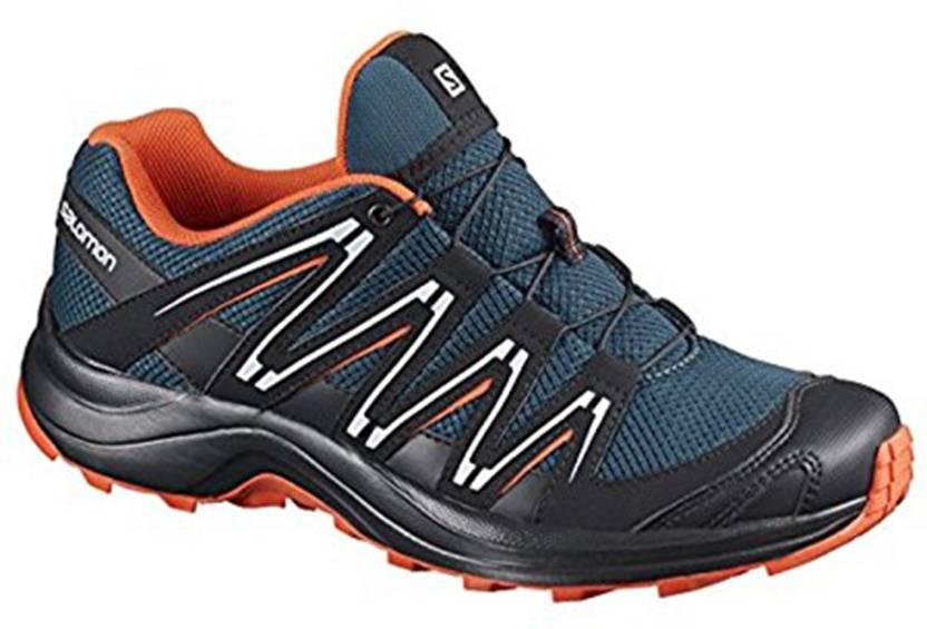 57b3afd3d5e6 Salomon XA BALDWIN Hiking   Trekking Shoes For Men - Buy Salomon XA ...