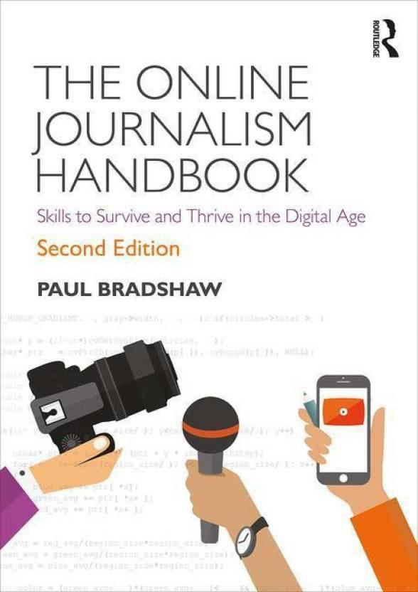 online journalism in india