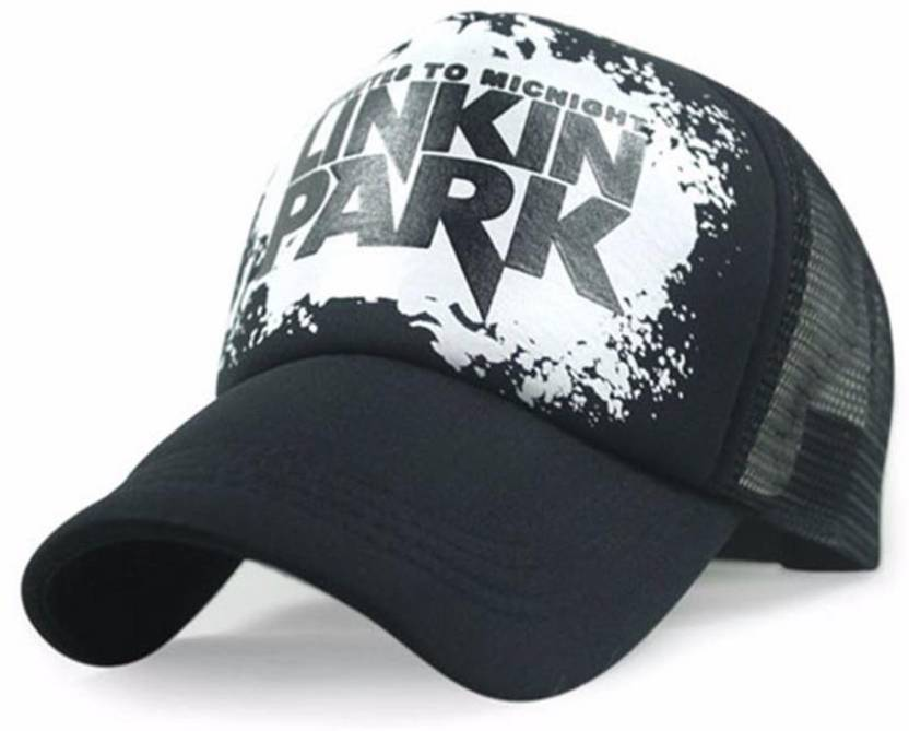 Promoworks Graphic Print Baseball Cap - Buy Promoworks Graphic Print  Baseball Cap Online at Best Prices in India  2a4dced38ca3