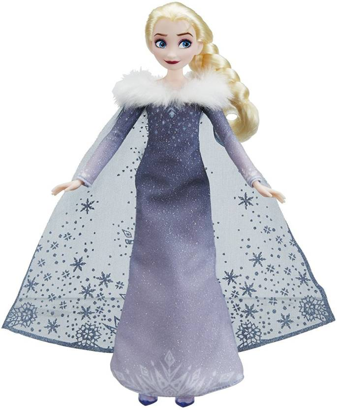 b3e5073bc2 Hasbro Disney Frozen Musical Elsa - Disney Frozen Musical Elsa . Buy ...
