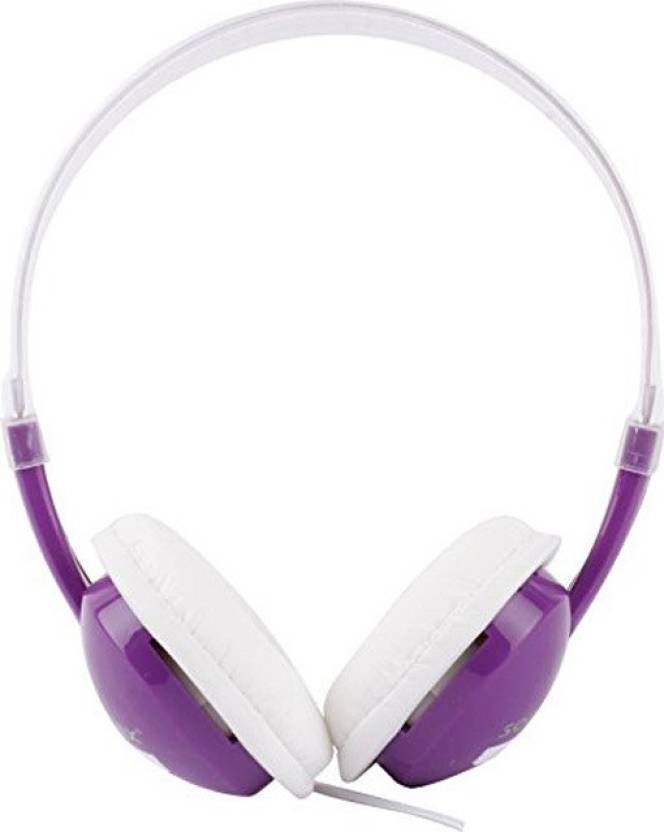 f50714c7b59 Blue Birds Stereo Wired Lightweight Stylish Wired Headphone Price in ...