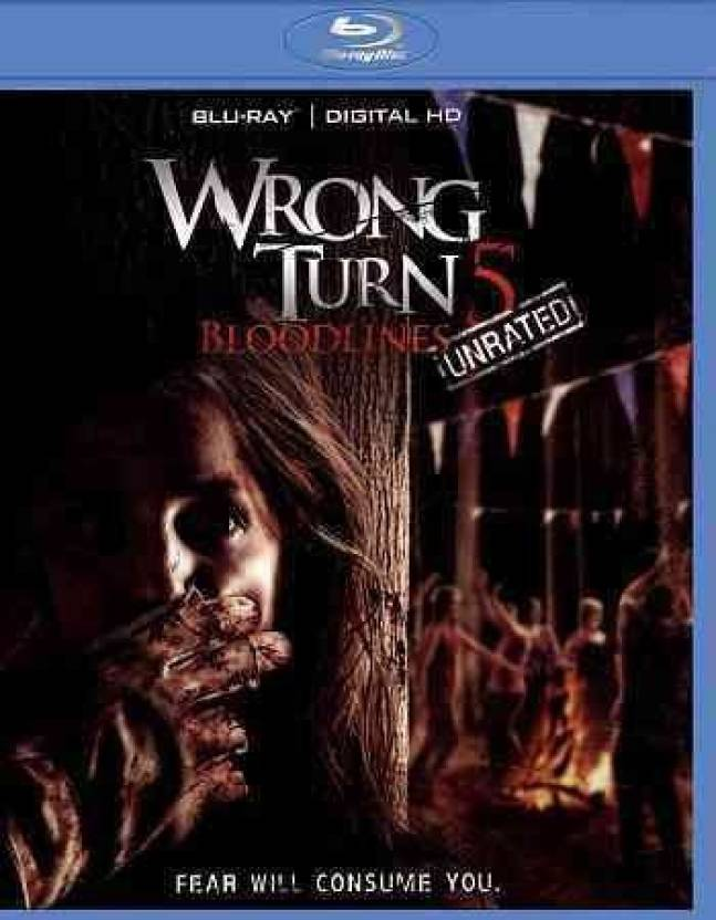 Wrong Turn 5bloodlines