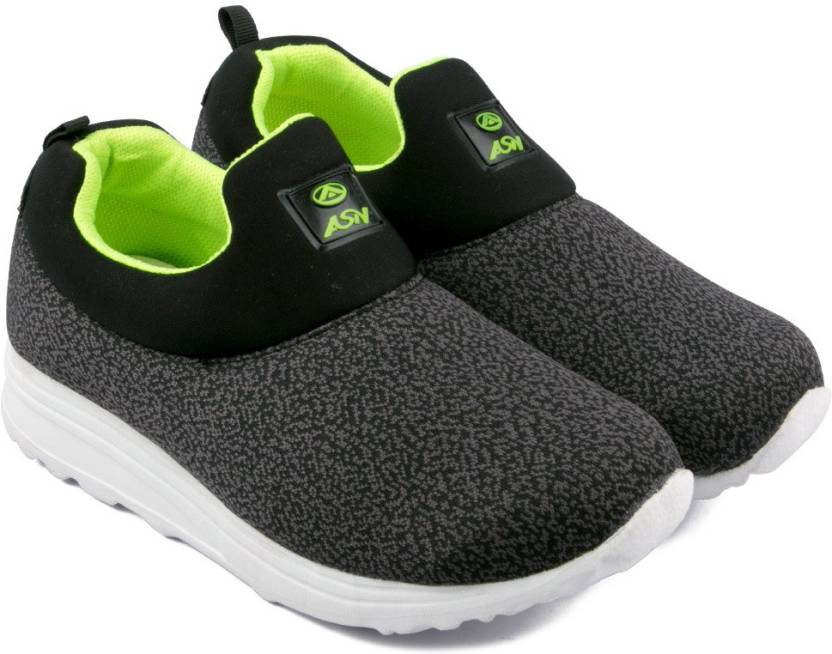Asian Boys & Girls Slip on Running Shoes Price in India - Buy ...