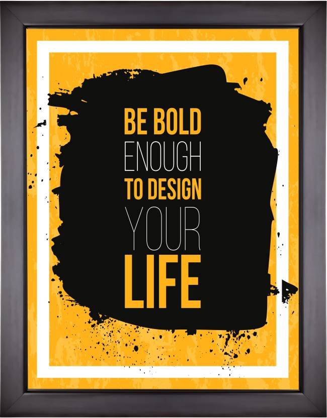 Motivational Posters For Office And Home Decor Framed