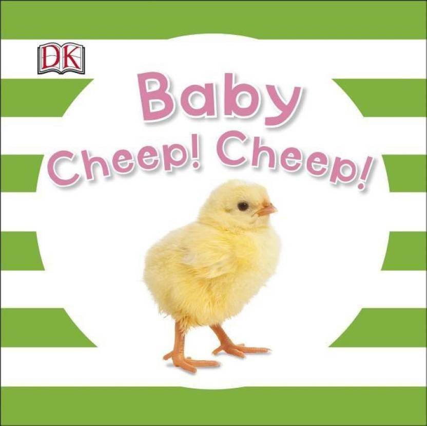 Baby Cheep! Cheep!