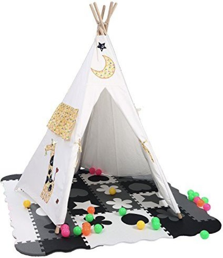 Indian tee pees for dolls thank