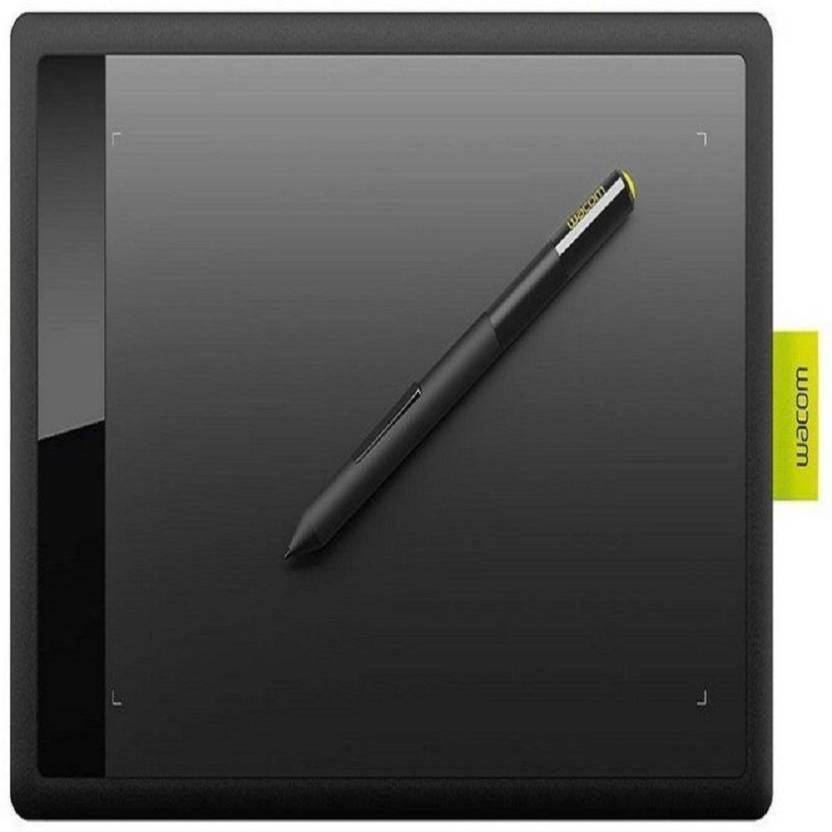 WACOM One By CTL-471/K0-CX 8 3 x 5 7 inch Graphics Tablet