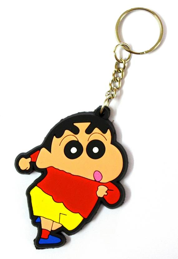 pin to pen shin chan keychain key chain price in india buy pin to