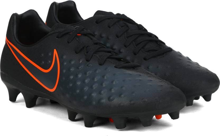 6fe0ed953 Nike MAGISTA ONDA II FG Football Shoes For Men - Buy BLACK/BLACK ...