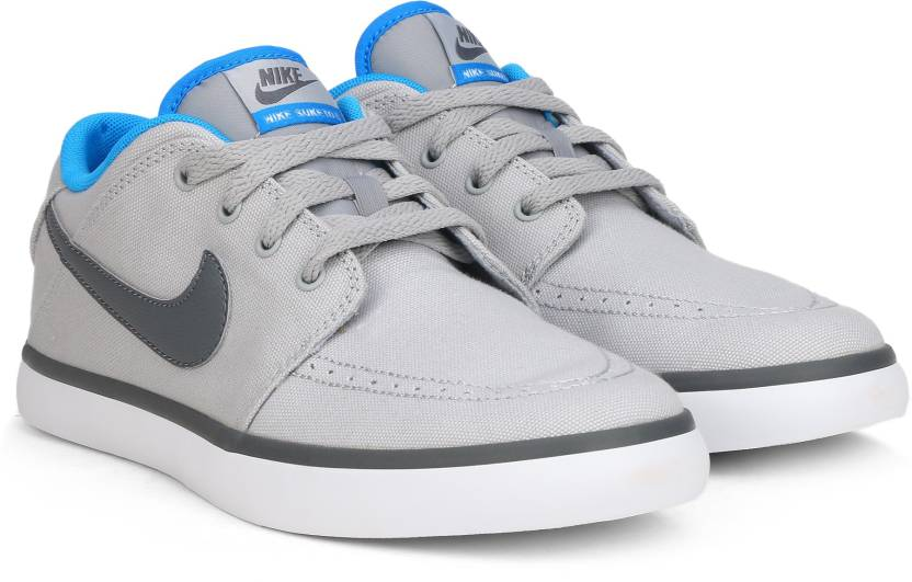 f3f1f85df Nike SUKETO 2 Sneakers For Men - Buy Wolf Grey Photo Blue Color Nike ...