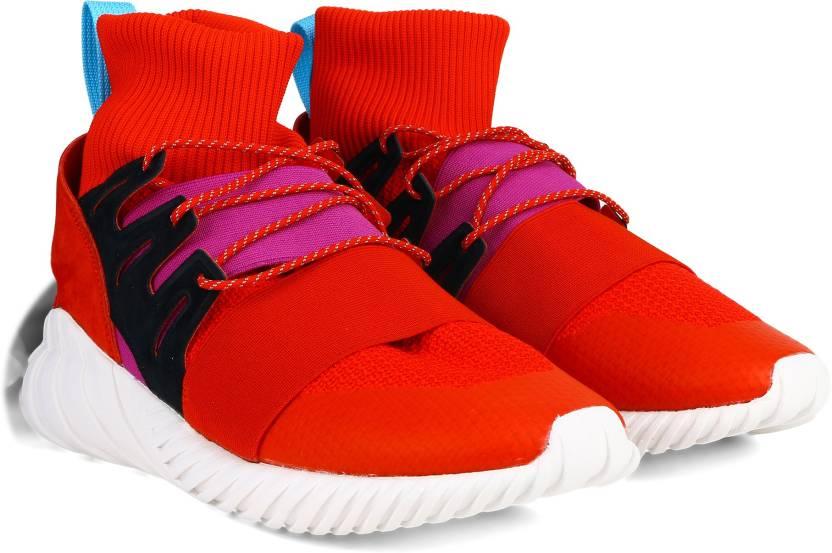 8103bec83d3251 ADIDAS ORIGINALS TUBULAR DOOM WINTER Sneakers For Men - Buy SCARLE ...