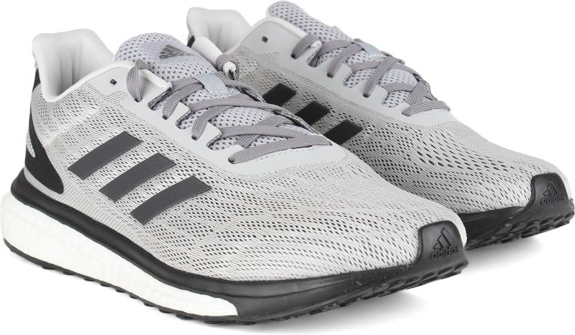 85aae0bcd08f ADIDAS RESPONSE LT M Running Shoes For Men - Buy GRETWO/NGTMET ...