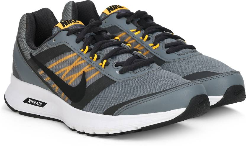 Nike AIR RELENTLESS 5 MSL Running Shoes For Men - Buy Cool Grey ... d556da36b