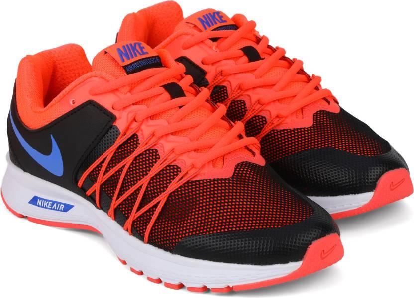 6c8747b594743 Nike NIKE AIR RELENTLESS 6 Running Shoes For Women - Buy Black ...