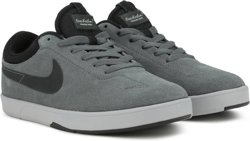 Nike ZOOM ERIC KOSTON Sneakers For Men - Buy DARK GREY BLACK-WOLF ... 82e79fca7