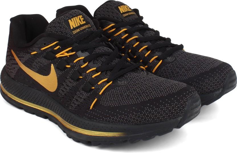 huge selection of 2814c 1bd2c Zapatillas para correr VOMERO Nike Comprar AIR ZOOM VOMERO  12 para hombre  Comprar NEGRO