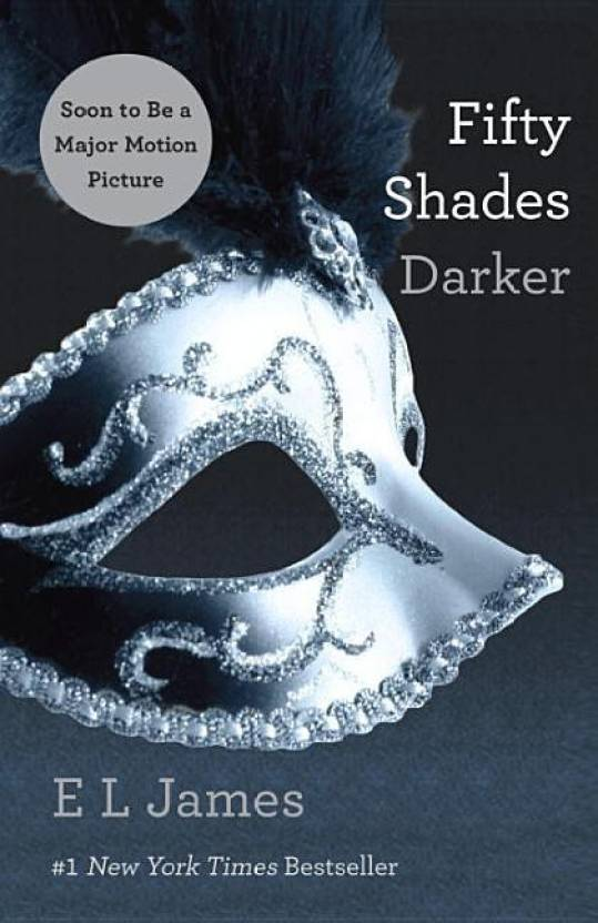 Fifty shades darker book two of the fifty shades trilogy buy fifty shades darker book two of the fifty shades trilogy fandeluxe Gallery