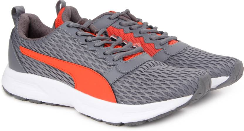 Puma Fabian Running Shoes For Men - Buy Quite ShadeCherry ... 1abe754e0