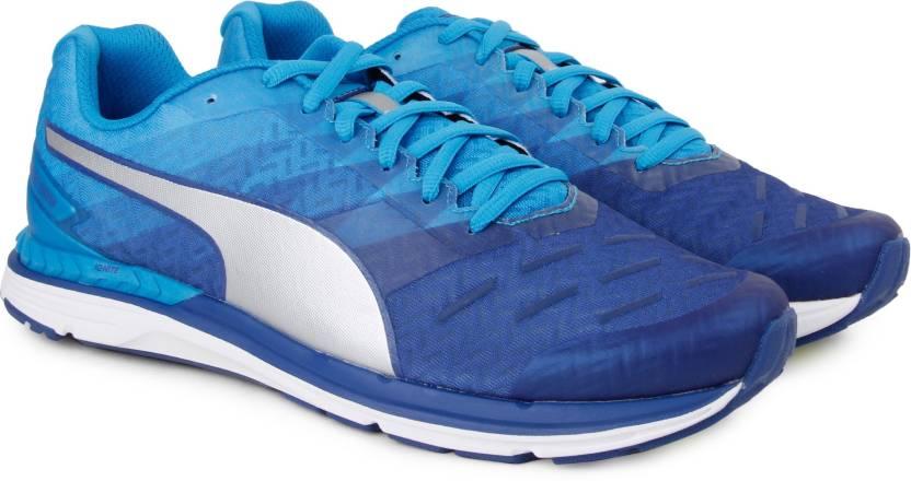 55edc6cfa06 Puma Speed 300 IGNITE Running Shoes For Men - Buy TRUE BLUE-BLUE ...