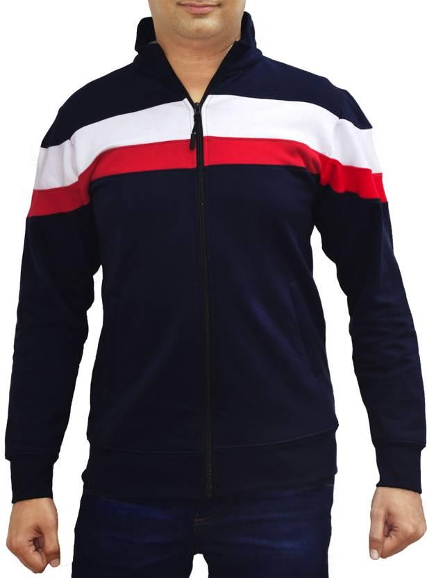 38ebecc92 AWG Full Sleeve Striped Men's Sweatshirt - Buy AWG Full Sleeve Striped Men's  Sweatshirt Online at Best Prices in India | Flipkart.com