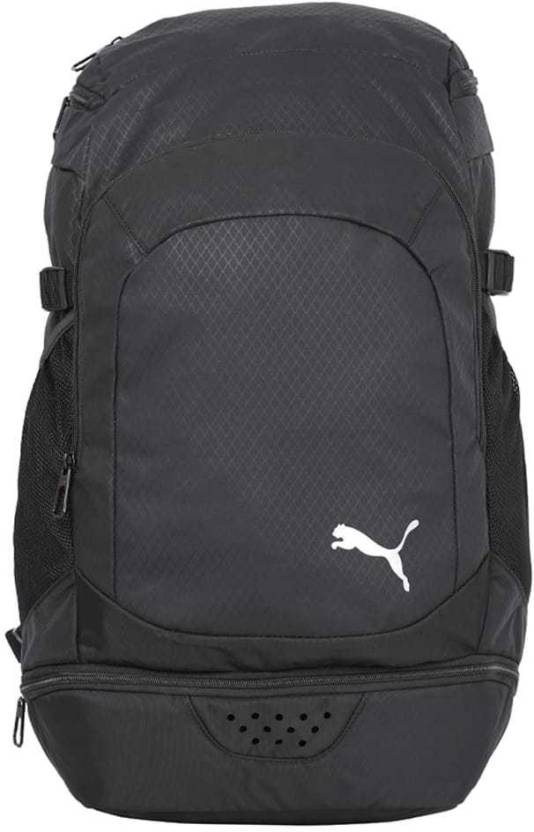 c8688ab72e16 Puma Training Premium Backpack (40l) Backpack (Black