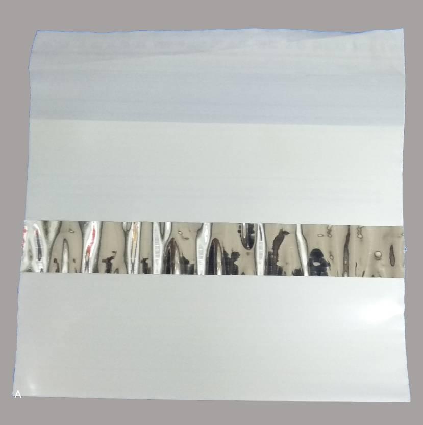 tout neuf f03d8 c6fe0 Flipkart Security Bag Plastic BPOD 5.25 x 4 inch