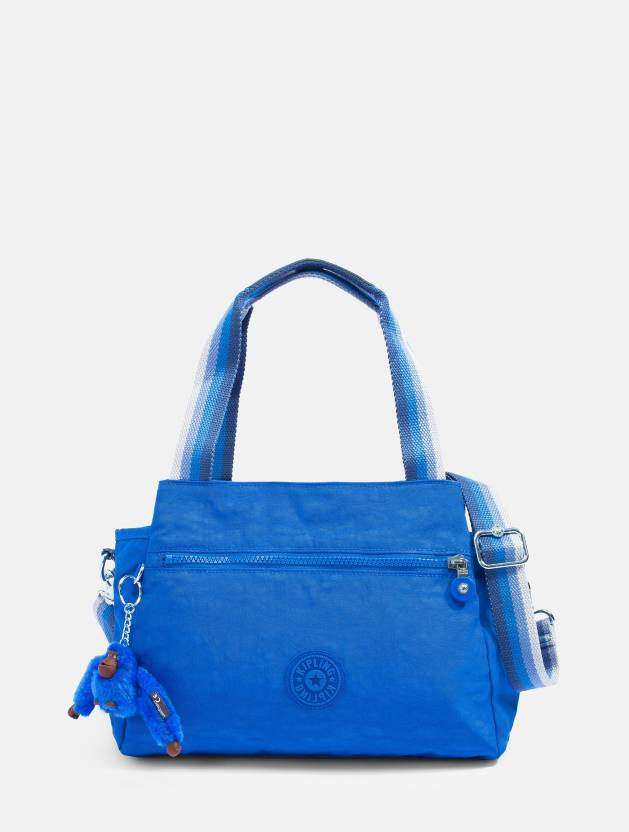 b65db189274 Buy Kipling Shoulder Bag Saxony Blue C Online @ Best Price in India ...