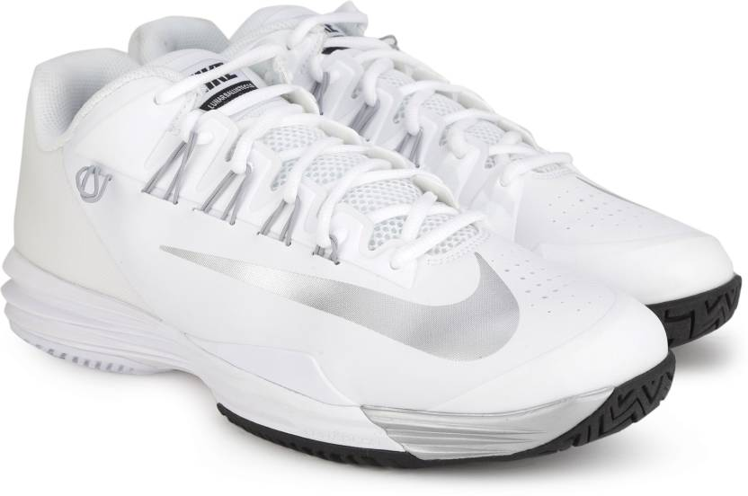 separation shoes a51f9 d631b ... Nike LUNAR BALLISTEC 1.5 Tennis Shoes For Men ...
