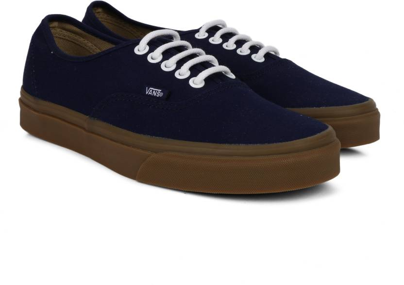 Vans Canvas Shoes For Men - Buy (GUMSOLE) ECLIPSE LIGHT GUM Color ... 8d1ae9d5e