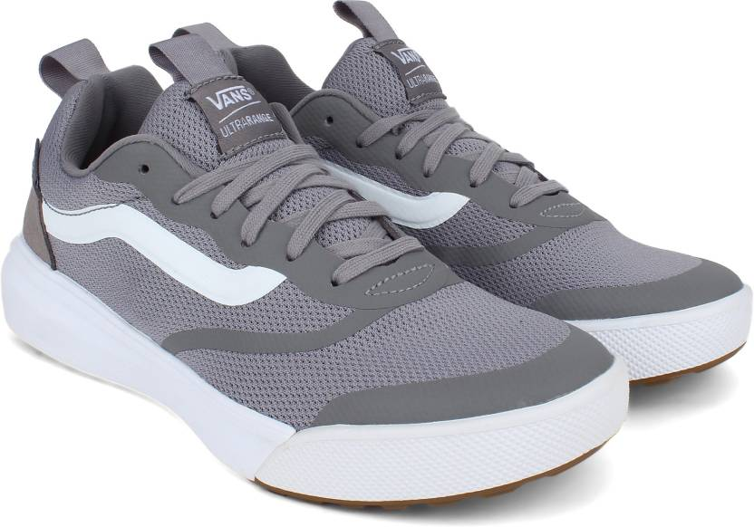 Vans UltraRange Rapidweld Sneakers For Men - Buy grey Color Vans ... f5673cd76