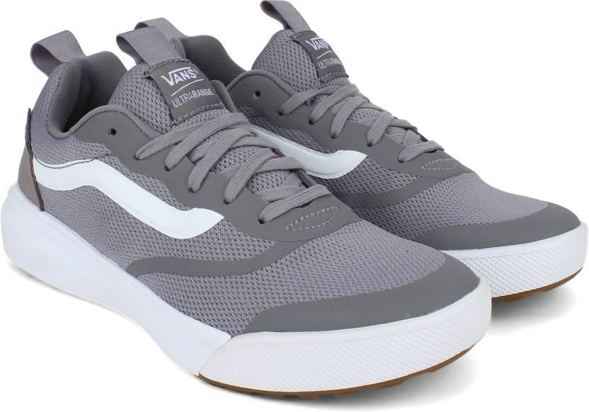 6f311339651615 Vans UltraRange Rapidweld Sneakers For Men - Buy grey Color Vans ...