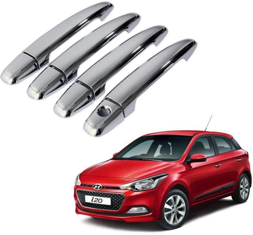 Auto Garh Good Quality Chrome Car Handle For I20 Hyundai Door