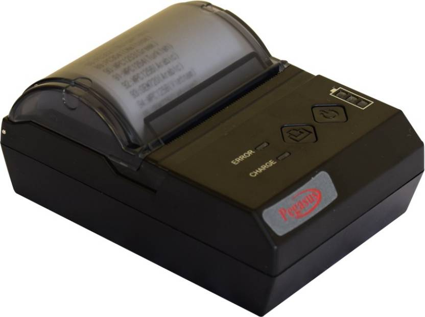 PEGASUS FOR ANDROID, iOS, WINDOWS MOBILE RECEIPT PRINTER