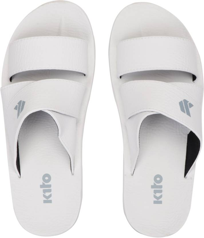 e797ad26596 Kito Men White Casual - Buy Kito Men White Casual Online at Best Price - Shop  Online for Footwears in India