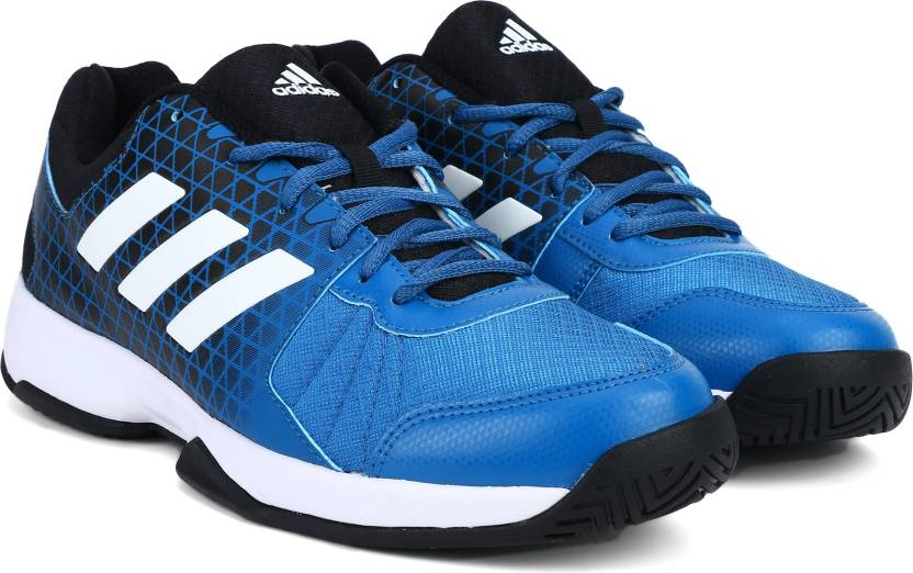 d3c41c6dd61cc ADIDAS NET NUTS Tennis Shoes For Men