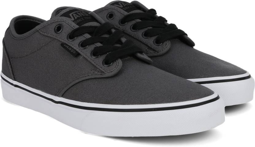 0e7b66156f Vans Atwood Deluxe Sneakers For Men - Buy grey Color Vans Atwood ...