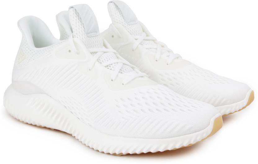 677ffe5b0 ADIDAS ALPHABOUNCE EM UNDYE M Running Shoes For Men - Buy NONDYE ...