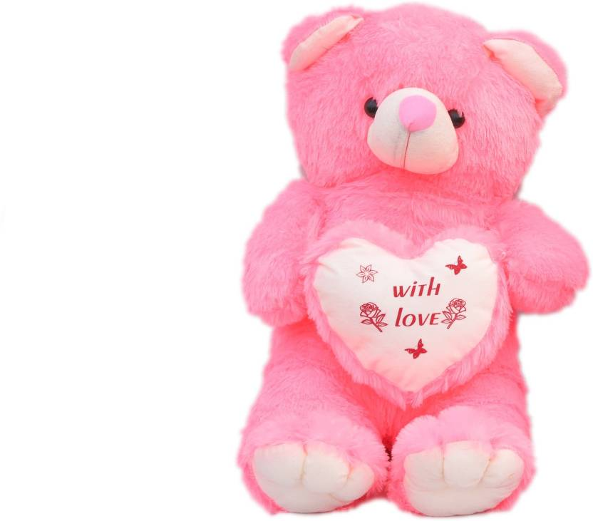 Mega Star Teddy Bear With Love Hugable Cute Cuddles Soft Toy For Kids Birthday Return Gifts Girls Lovable Special Gift High Quality
