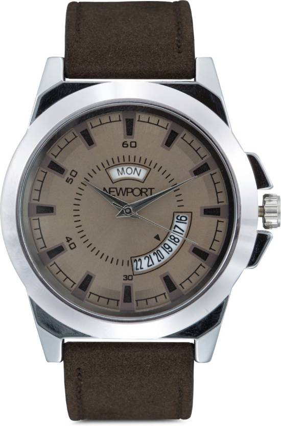 Newport SEADIVER-090907 Watch - For Men