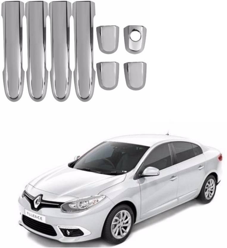 Auto Garh Good Quality Chrome Car Handle For Fluence Renault Car